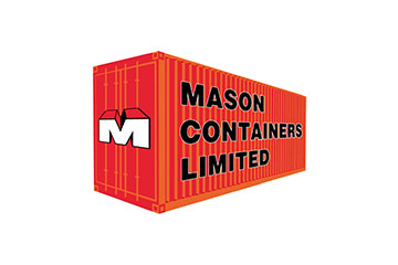 mason-containers