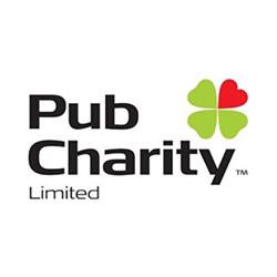 pub chariity