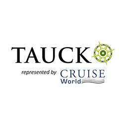 tauck p