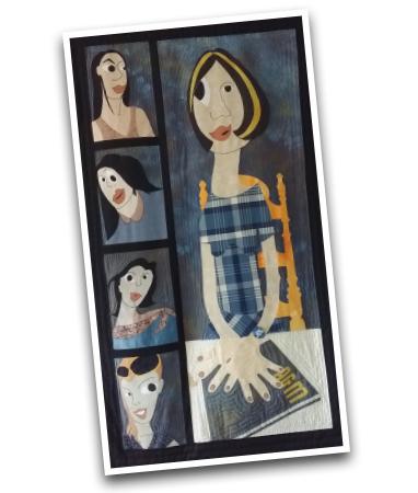 Pauline artwork