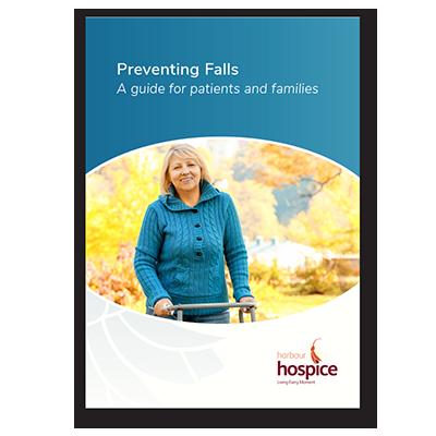 Preventing Falls web