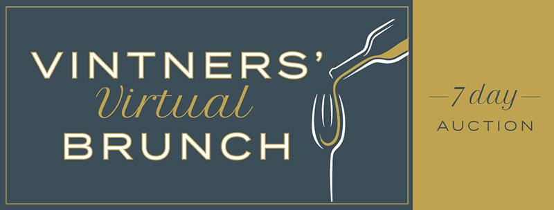 Vintners Web Event banner