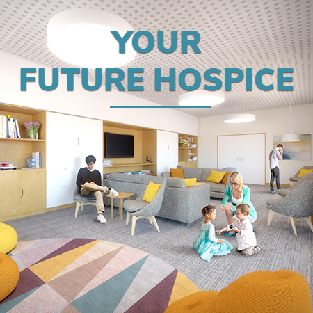 Your future Hospice home page tile image