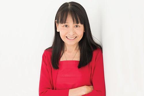 Sue Chau blog
