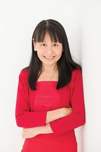 Sue Chau