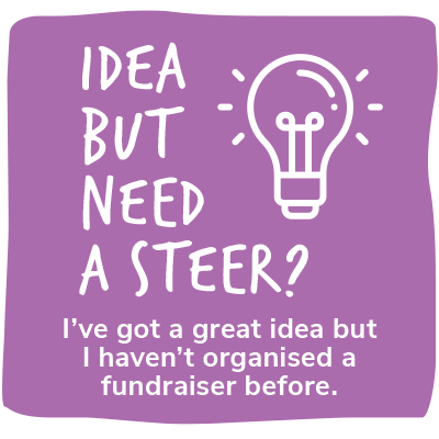 fundraising toolkit Idea or need a steer1