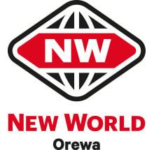 orewa new world logo