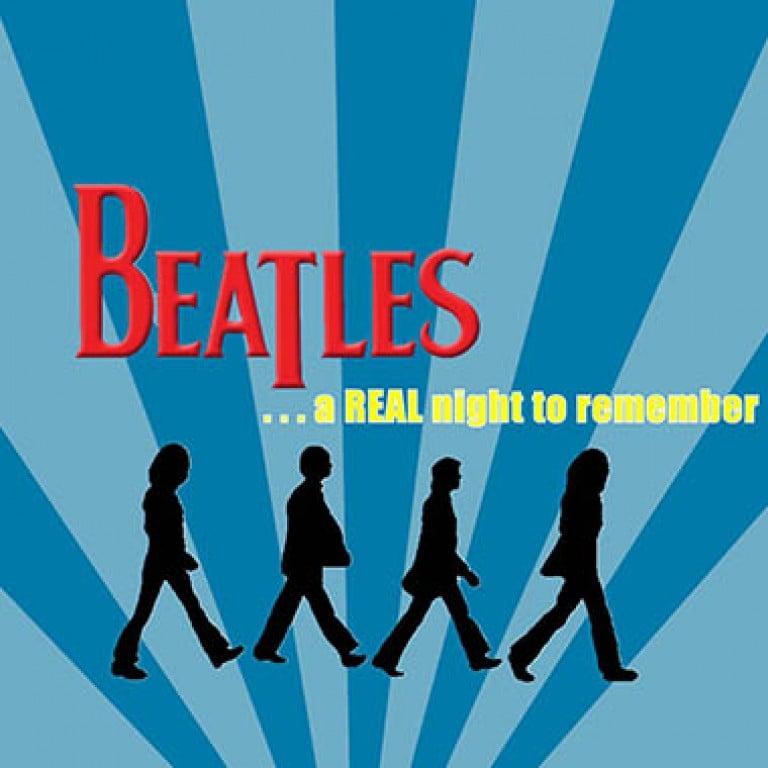 Beatles night square