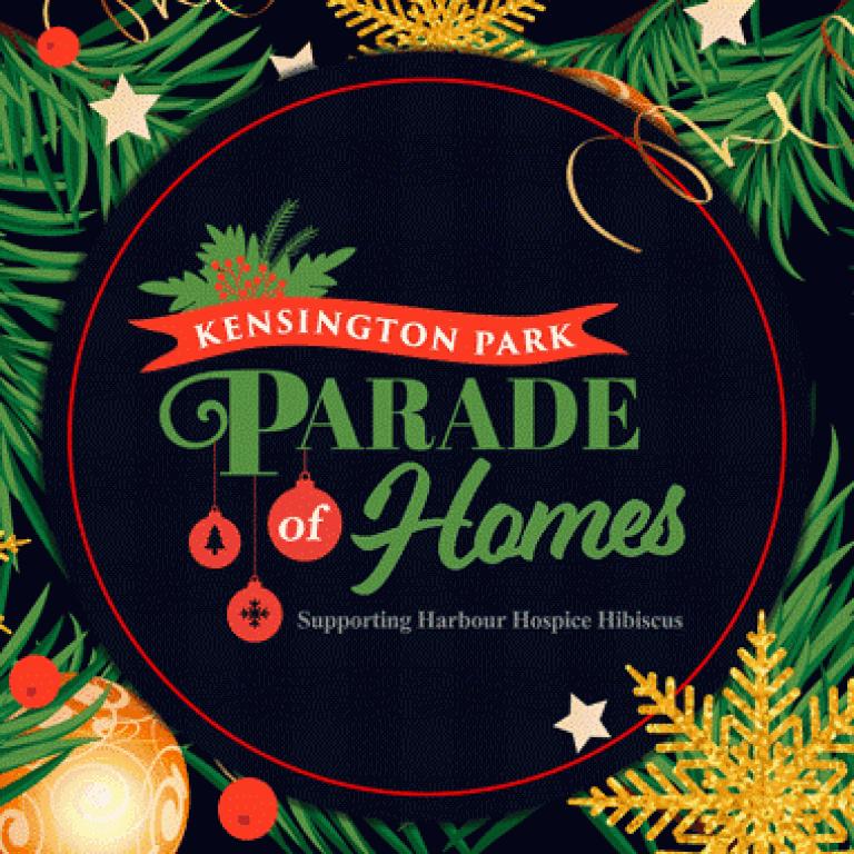 parade of homes small