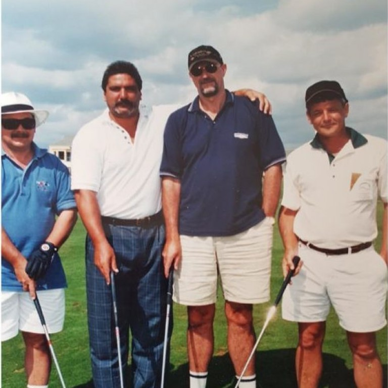 Brian Osbourne Memorial Golf Tournament Image