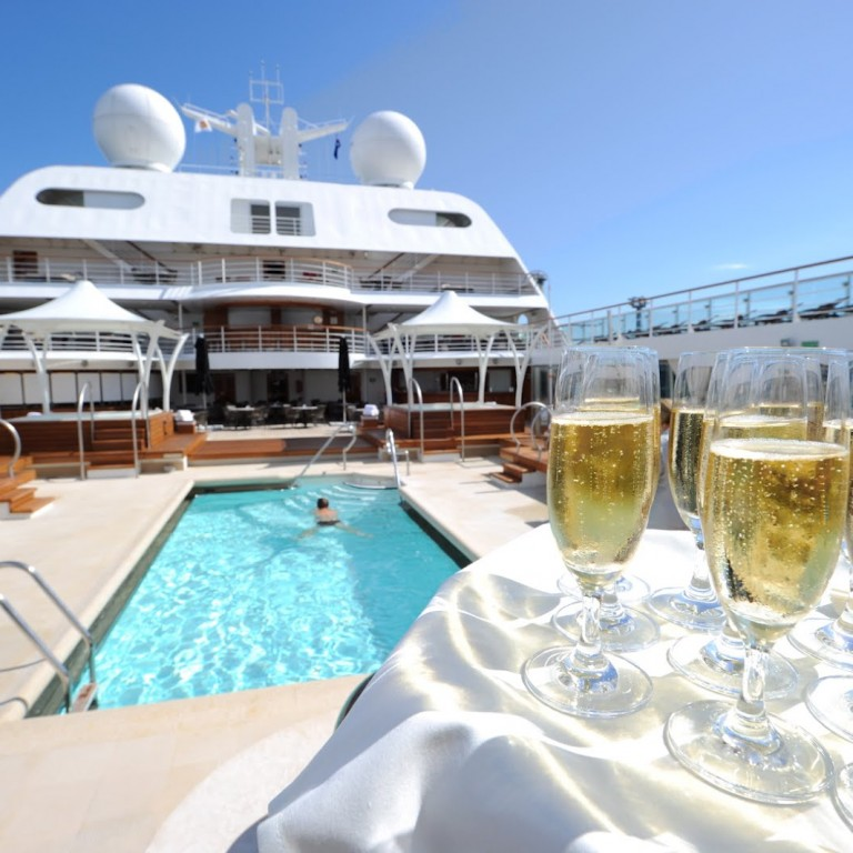 Relaxing on Seabourn Sojourn-721186