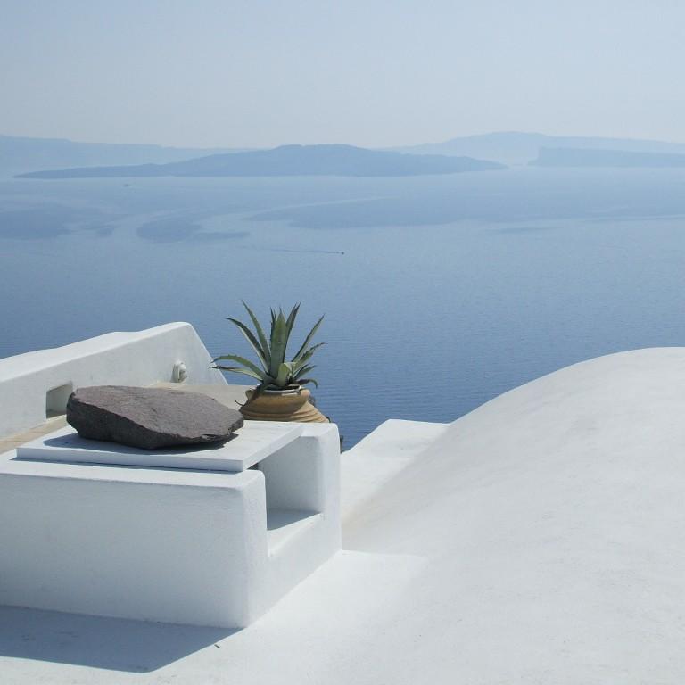 Greek Extravaganza