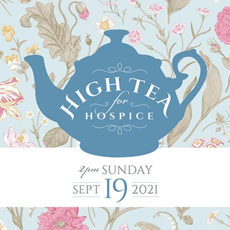 High Tea web event square