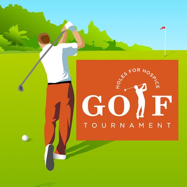 Golf Web square circle