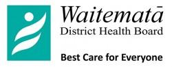 Waitemata DHB Logo