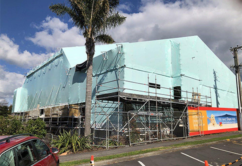 Shore Project May 2021 exterior blog
